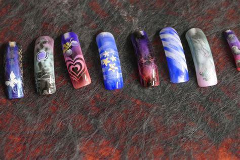 decorer les ongles nail l de d 233 corer les ongles 224 l a 233 rographe