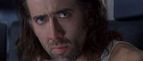Conair Hair Dryer Nicolas Cage con air did you see that one