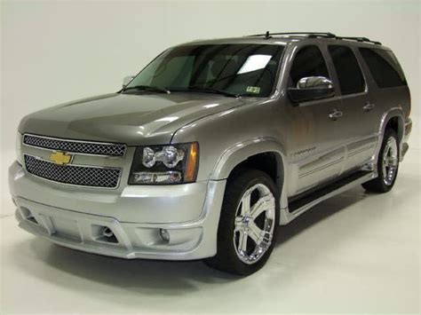 chevy comfort 2008 chevrolet suburban southern comfort mitula cars