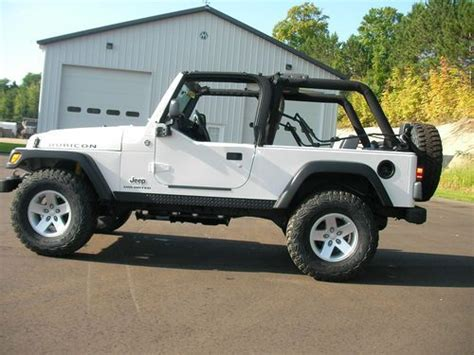 2006 Jeep Wrangler Rubicon Unlimited For Sale Buy Used 2006 Jeep Wrangler Unlimited Rubicon 4 054