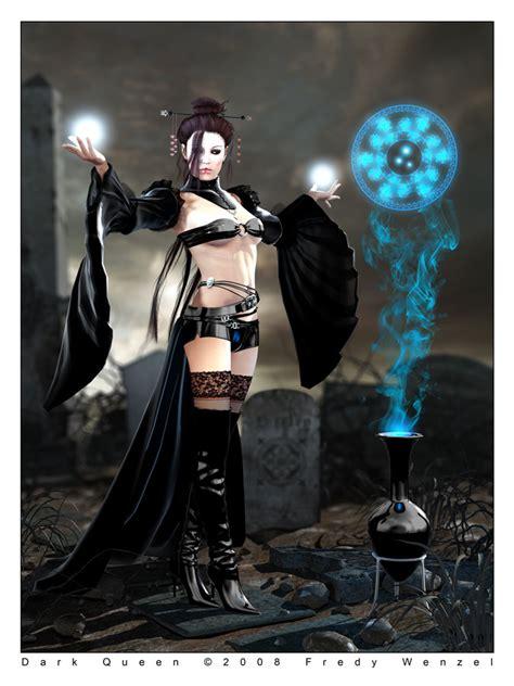 the dark queen by fairytas on deviantart dark queen by fredy3d on deviantart