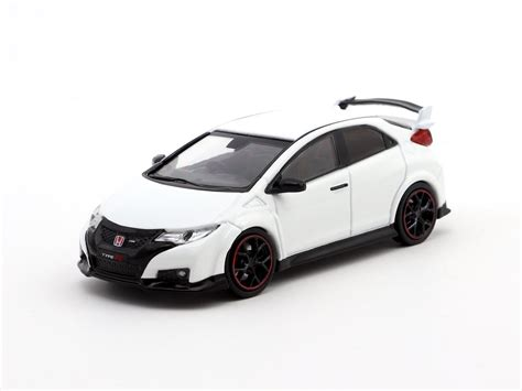 Tarmac Honda Civic Typer Fk Grey tarmac works honda civic type r fk2 chionship white