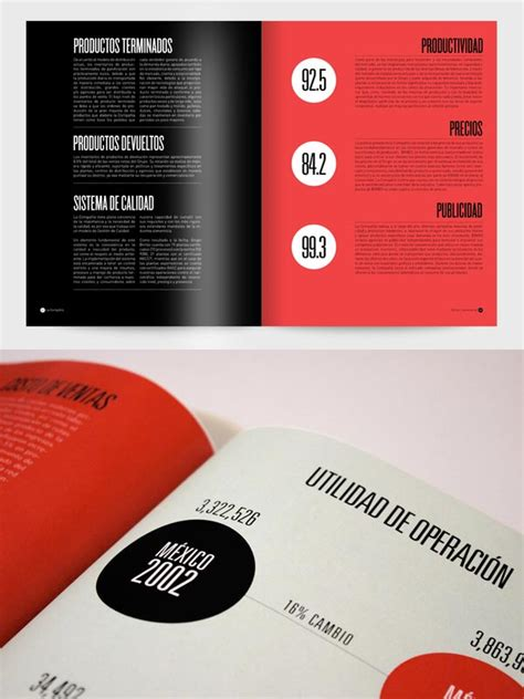 report layout inspiration 15 amazing annual report designs inspiration idesignow