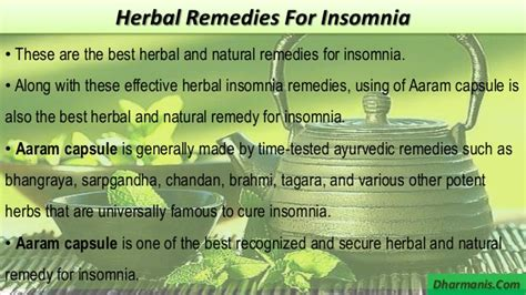 10 Home Remedies For Insomnia by Image Gallery Insomnia Remedies