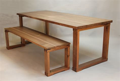 Handcrafted Timber Furniture - custom wood dining table images dining table ideas