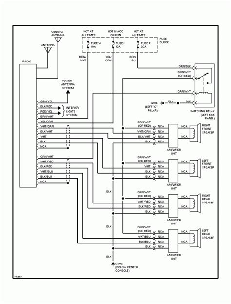 2007 nissan altima fuse panel diagram html autos weblog