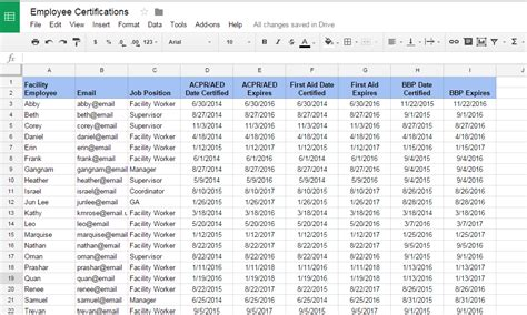 Employee Point System Template Employee Point System Spreadsheet Onlyagame