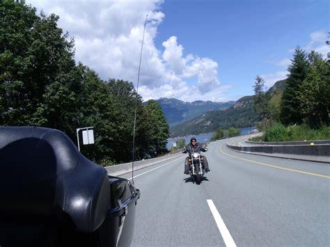 Motorrad Mieten Vancouver by Vancouver Motorrad Mieten