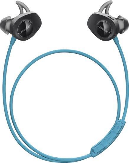 Sports Wireless Bluetooth Headset Bth 404 Blackblue Ekslusif bluetooth earbuds health issues bluetooth headset problems mini 503 wireless bluetooth headset