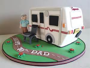 caravan cake the quirky cake society