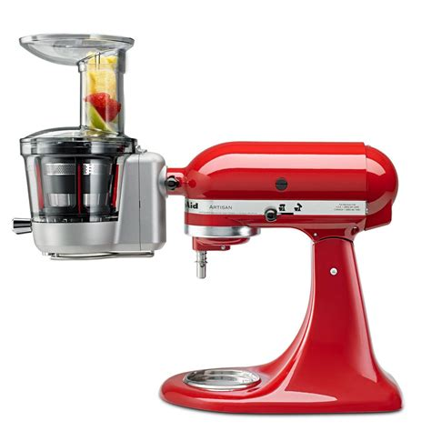 KitchenAid Juicer and Sauce Attachment   KitchenAid