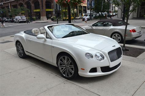 2014 bentley continental gtc 2014 bentley continental gtc speed stock b474 for sale