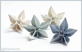 gallery for gt origami flowers
