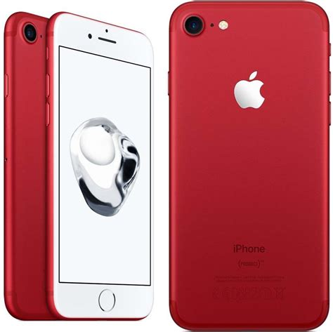 apple iphone  gb smartphone unlocked gsm red