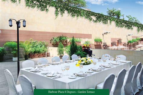 Garden Terrace Banquets by 30 Hp8d Garden Terrace Banquet