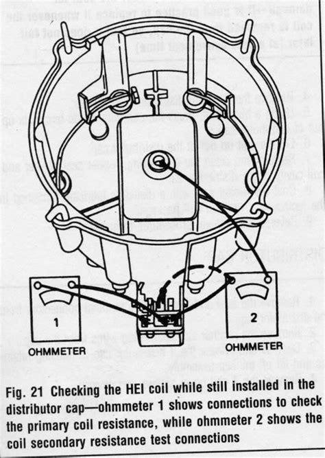 [CC_5116] Gm Hei Wiring Diagram 350 Chevrolet Download Diagram