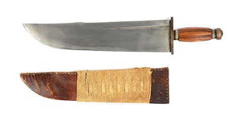 bladed knife a wide bladed fighting knife dekker s