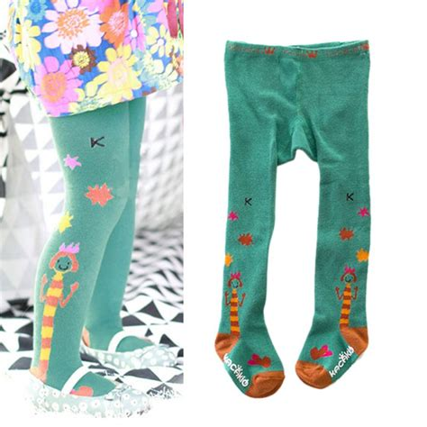 7 Funky Socks And Tights by 1 7y Baby Kid Tights Socks
