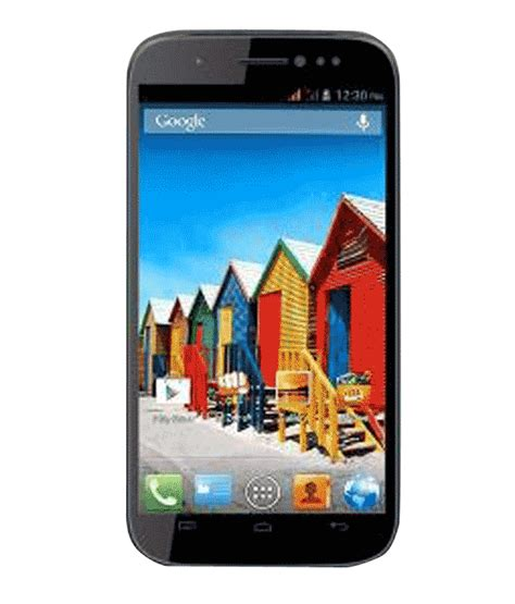 micromax canvas doodle mobile indian price micromax canvas doodle 2 a240 16gb blue mobile phones