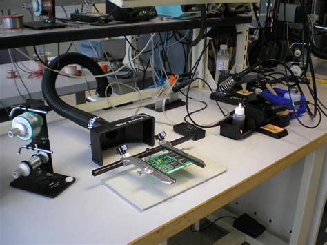 electronics workshop laboratory  analysis