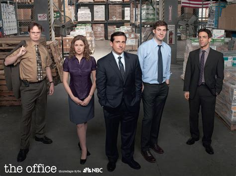The Office Cast the office images office cast 2009 hd wallpaper and