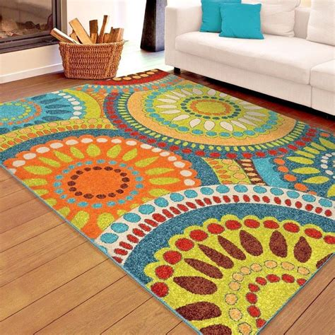 Decorative Area Rugs Rugs Area Rugs Carpet Flooring Area Rug Floor Decor Modern Large Rugs Sale New Ebay