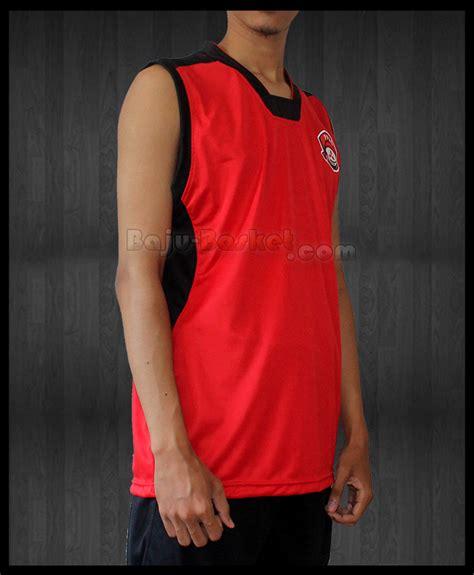 Buat Baju Basket desain jersey basket ppic toyota jakarta jb 17