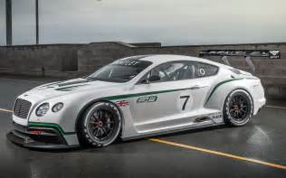 Bentley Continental Gt Race Bentley Continental Gt3 Race Car New Cars Reviews