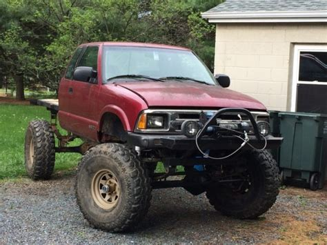 manual cars for sale 1994 chevrolet s10 on board diagnostic system 1994 chevy s10 straight axle crawler flatbed doubler locked 37s for sale chevrolet s 10 ls