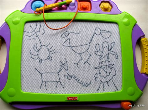 The Of My And Other Things Magna Doodle