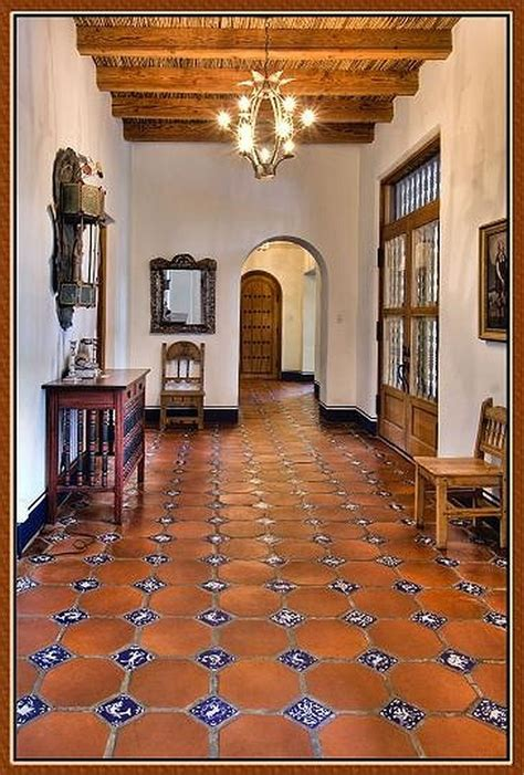 Spanish For Floor | spanish tile flooring pros and cons homesfeed