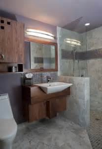 Bathroom Design For Aging In Place 6 Inspirational Aging In Place Bathrooms Age In Place