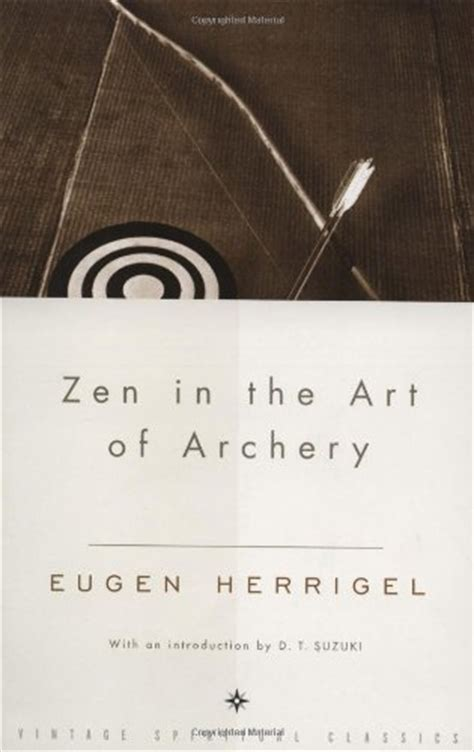 zen in the of archery books zen and the of waiting tables hubpages