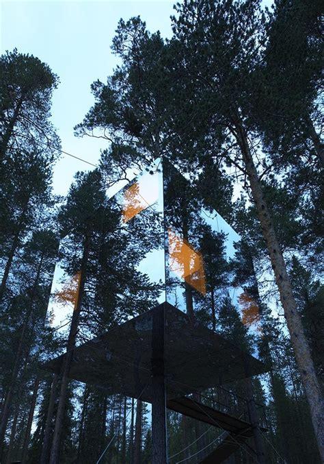 tree hotel sweden gallery of tree hotel tham videg 229 rd arkitekter 9