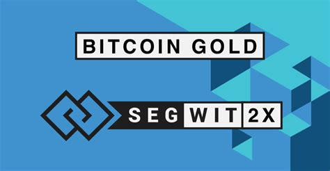 bitcoin gold news cex io update on segwit2x and bitcoin gold forks