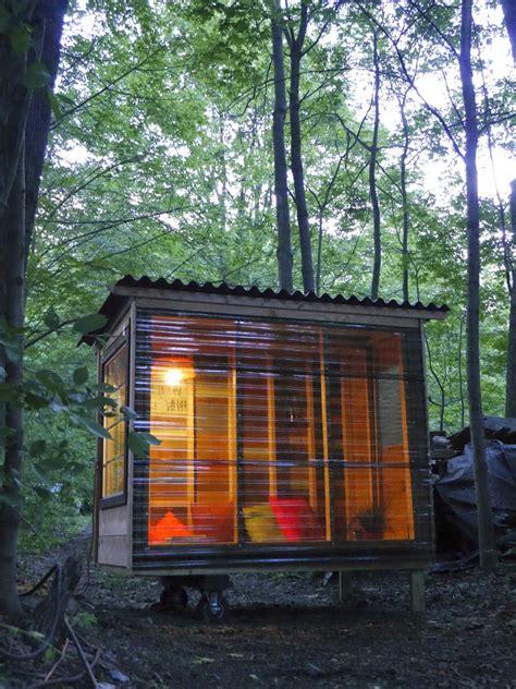 micro cabins relaxshacks com a tiny house study pod for an nyu