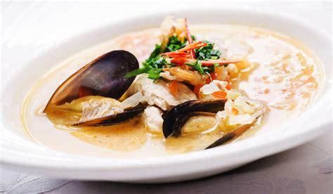 cocinar estofado estofado de mariscos cocina