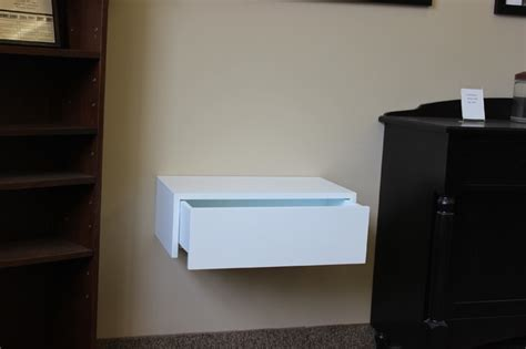 Nightstands Toronto Contemporary Wall Hung Night Tables Modern Nightstands