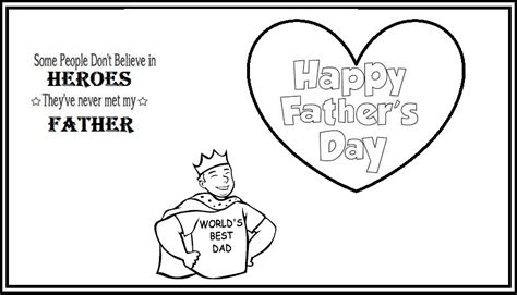 Free Printable Card Templates Fathers Day by Printable Fathers Day Cards From Fathers Day Fill In
