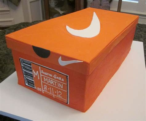 best 25 shoe box cake ideas on shoe cakes