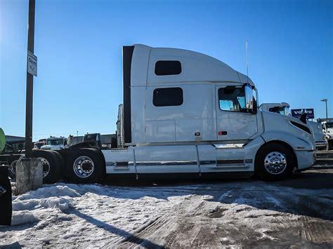 2019 Volvo Truck 860 by 2019 Volvo Vnl 860