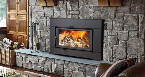 wood burning wood stove insert regency ci2600 large wood insert the fireplace place
