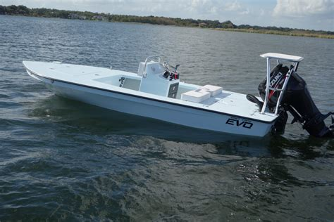 evo east cape skiffs - X Skiff