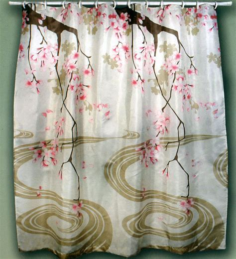 Cherry Blossom Curtains Cherry Blossom Curtains Roselawnlutheran