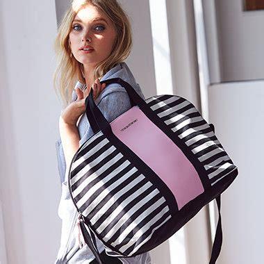 Victoria Secret Giveaway Bag - weekender bag giveaway at victoria s secret nerdwallet