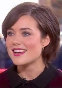 megan boone hair megan boone hair and makeup pinterest