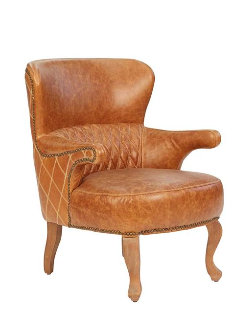leather wingback chair sydney vauxhall vintage leather chair dovetailed and