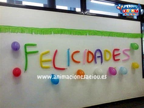 decorar paredes fiesta infantil decorar fiesta de cumplea 241 os para ni 241 os creativa y divertida