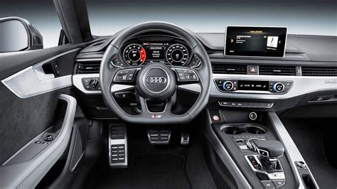 2017 audi s5 coupe interior and review illinois liver