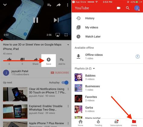 how to export your video for youtube full hd from download youtube video for offline play in iphone ipad